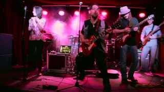 Video Persona Grata live (Banska Bystrica I Klub77 I 31.01.2013 )
