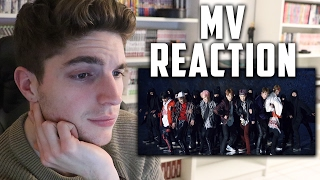 BTS NOT TODAY MV REACTION [FRENCH] [ENGLISH SUBTITLES]