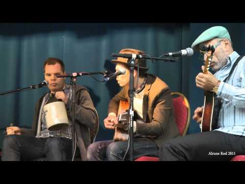 Blues Jamboree - Jack of Diamonds (2013)