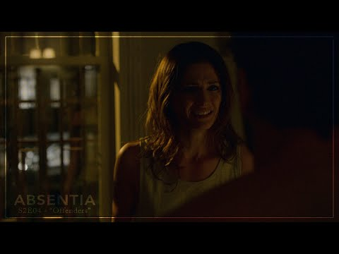 ABSENTIA 2x04: Offenders    Tommy and Emily Fight - End Scene [1080p HD/CC]