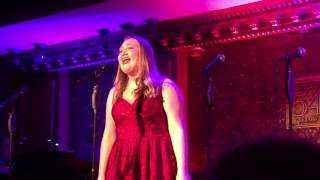 Futurefest at 54 Below!