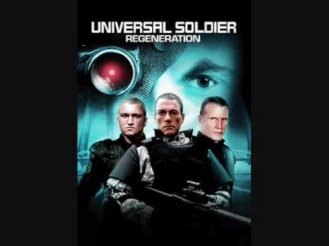 BS Cast: (Universal Soldier: Regeneration) Part 1