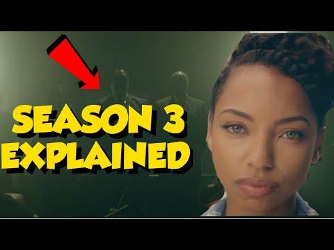 Dear White People Season 3 Trailer Explained