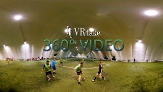 Piłka nożna 360