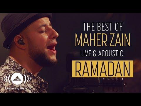Video Maher Zain - Ramadan (Live & Acoustic - New 2018) download in MP3, 3GP, MP4, WEBM, AVI, FLV January 2017