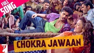 Nonton Chokra Jawaan - Full Song | Ishaqzaade | Arjun Kapoor | Parineeti Chopra Film Subtitle Indonesia Streaming Movie Download