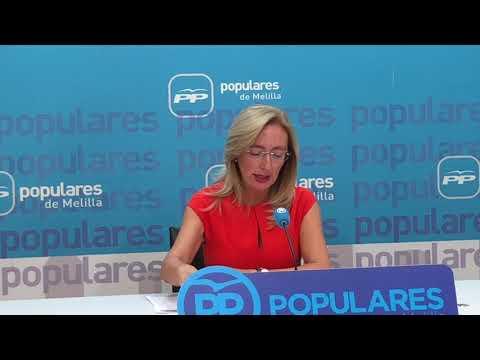 Melilla es España, y quien cerró de un día para otro la aduana comercial ha sido Marruecos