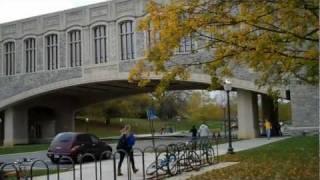 Blacksburg (VA) United States  city photos gallery : Virginia Tech Campus Tour