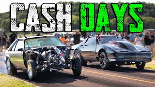 1000hp Street Cars on a SKETCHY Road! (Cash Days) by 1320Video