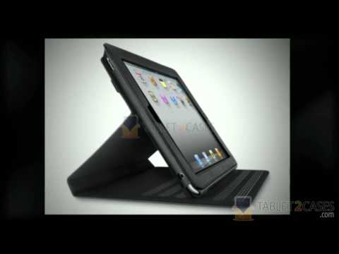 Belkin iPad 2 Verve Folio Stand Case review