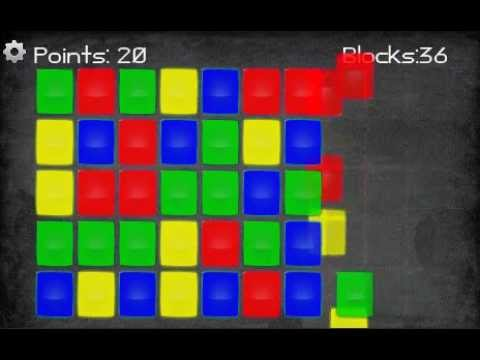 Video of Best SameGame Ever