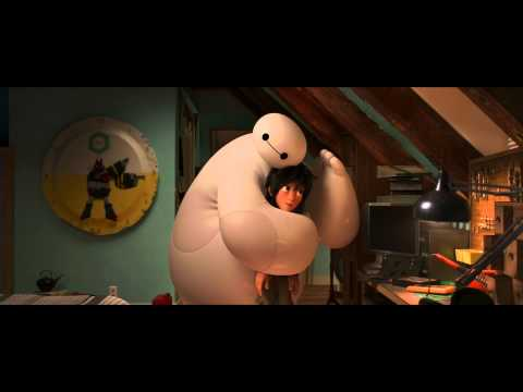 Big Hero 6 (TV Spot 'Major')