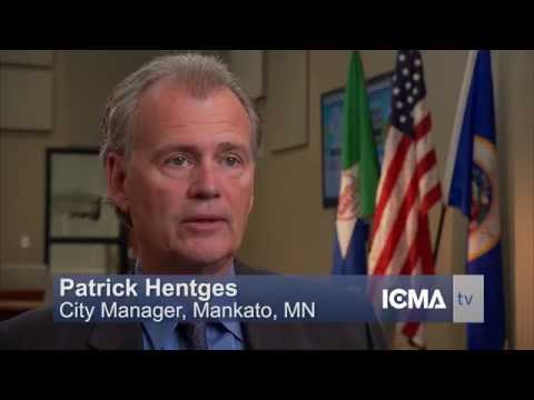 City of Mankato, Minnesota - An Economic Engine of the Midwest