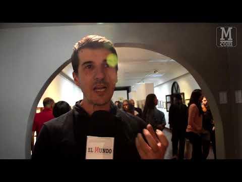 Video de Jorge Alberto Rodríguez curador del Salón del Grabado
