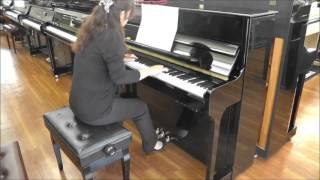 Download Lagu 売約済み【中古ピアノ】カワイ K2AT2(消音付) #2573158 【ピアノパワーセンター】 Mp3