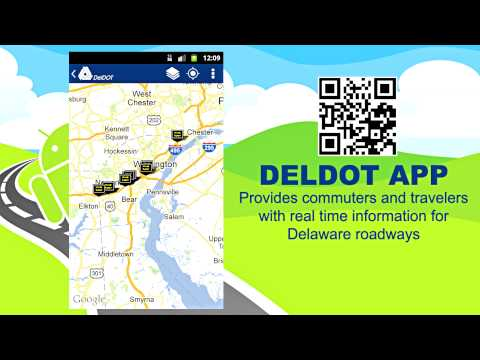 Video of DelDOT
