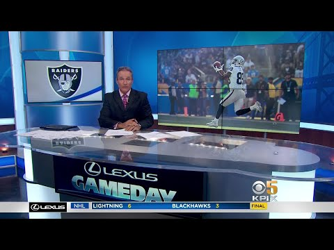 Are The Raiders Tanking?