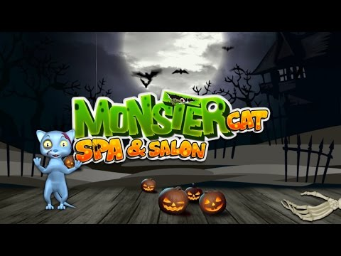 Video of Monster Cat Spa & Salon