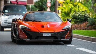 In my opinion the P1 is one of the best looking cars ever made ! Thanks for watching and please subscribe for more !!