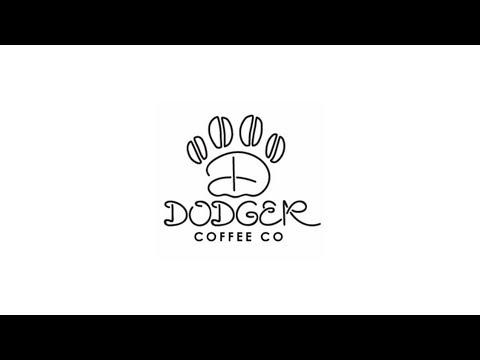 DODGER COFFEE CO! Announcement!! (видео)