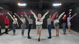Video MOMOLAND (모모랜드) - 뿜뿜(BBoom BBoom) Dance Practice (Mirrored) MP3, 3GP, MP4, WEBM, AVI, FLV Agustus 2018