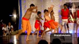 Bharathakshetra Program 3