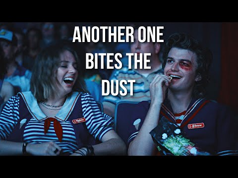 Stranger Things S3 ][ Another One Bites The Dust