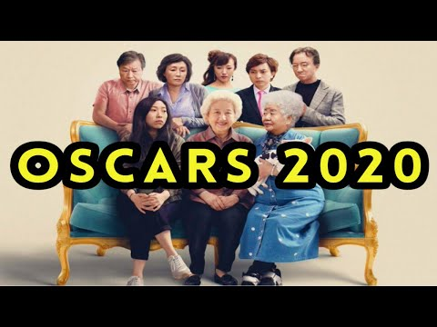 Oscars 2020 Nominations: Thoughts & Snubs