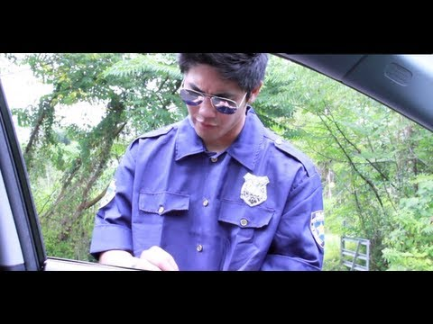 F. - How to get out of getting a ticket. I got pulled over for going 6mph over speed limit.. Check out my 2nd Channel for more vlogs: http://www.youtube.com/higat...