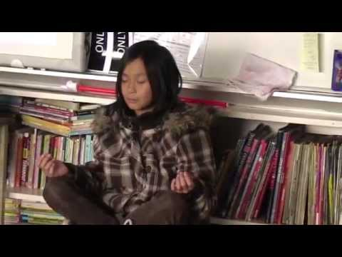 Christian Meditation with Children   3 min