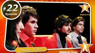 Afghan Star Season 8 - Episode.22 - Top 6 Elimination Show