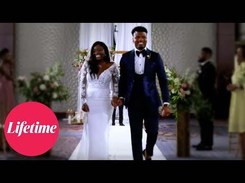 Married at First Sight: The Next Two Couples Are Married (Season 12, Episode 3) | Lifetime