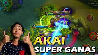 Video Tank Pake Akai Auto MVP Bro ! - Mobile Legends Indonesia #14 MP3, 3GP, MP4, WEBM, AVI, FLV Oktober 2017