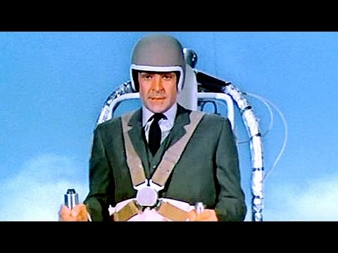 bond - How is 007 going to get out of this one? Join http://www.watchmojo.com as we countdown our picks for the top 10 best escapes performed by James Bond in the f...