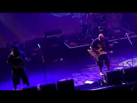 NOLA in the house! @crowbarmusic live @Roadburnfest/@013 #Roadburn #kgvid [video]