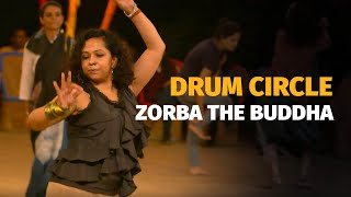 Drum Circle - Zorba The Buddha