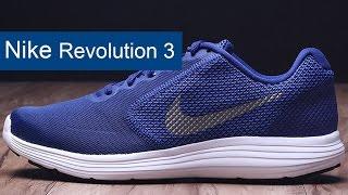 Nike Revolution 3 - фото