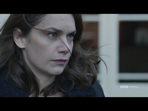 Previously on Luther... | The 4-Part Event Conclusion | BBC America