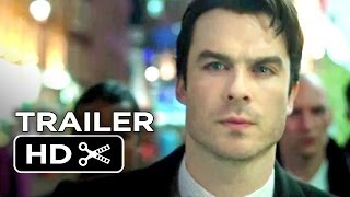 Nonton The Anomaly Official Uk Trailer 1  2014    Ian Somerhalder Sci Fi Movie Hd Film Subtitle Indonesia Streaming Movie Download