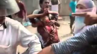 Khmer Music -  The Rouge Freedom Park Turn to Violence
