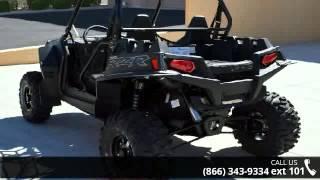 7. 2014 Polaris RZR 900 XP  - RideNow Powersports Peoria - P...