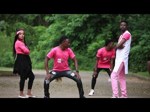 Muje Anfara Songs 2020 -- Musbahu Aka Anfara Ft Maryam Ab Yola Original Video