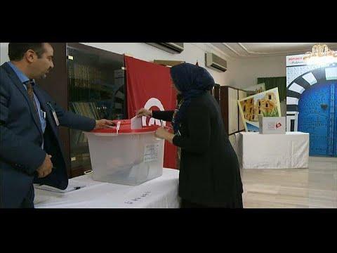 Κρίσιμες εκλογές στην Τυνησία