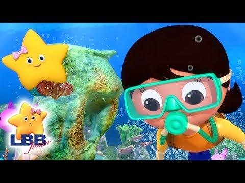 Video songs - Brush your Teeth Song  Songs for Kids - LBB JR