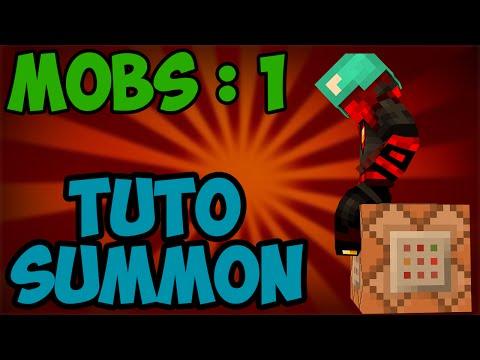 TuTo commande complet /Summon 1/3
