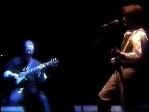 David Sylvian & Robert Fripp - Blinding Light Of Heaven