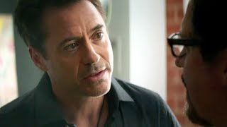 Chef Official Trailer (2014) Robert Downey Jr., Scarlett Johansson HD - YouTube