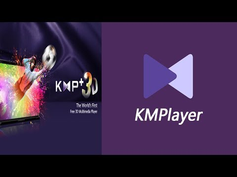 KMPlayer 4.2.2.3 Full Descarga Gratis 2017 Exelente Reproductor Multimedia