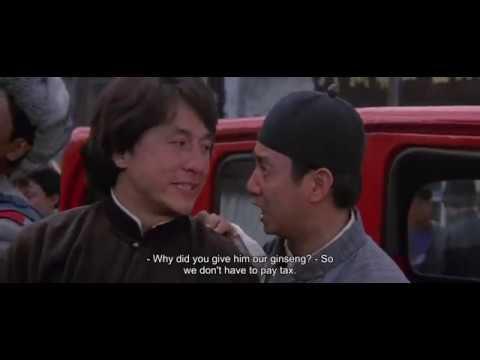 The Legend of Drunken Master 1994 720p Full English Subtitles