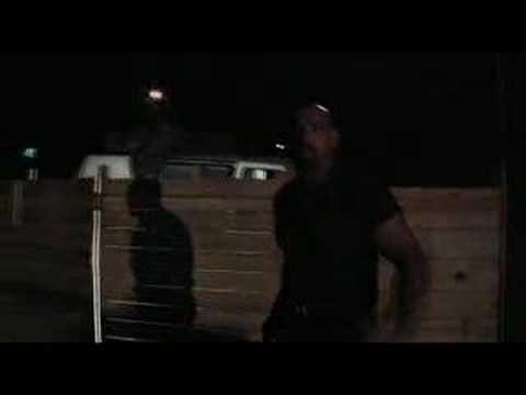 BARRICADA - Trailer